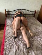 проститутка Вика и Мадина