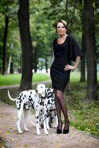 Виктория, 36 лет — госпожа со страпоном