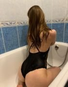 Алиса — сексуальный массаж «Веточка сакуры»