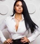 Виктория — проститутка с большими формами, 22 лет