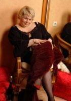 индивидуалка по вызову Мадам Кураж Вирт, 50 лет, Казань, работает 24 7