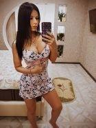 Кристина, рост: 170, вес: 55 — проститутка с аналом