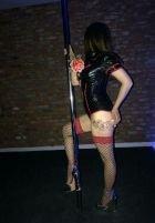 VIP девушка Ксюша, рост: 170, вес: 55, от 3000 руб. в час